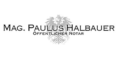 Mag Paulus Halbauer