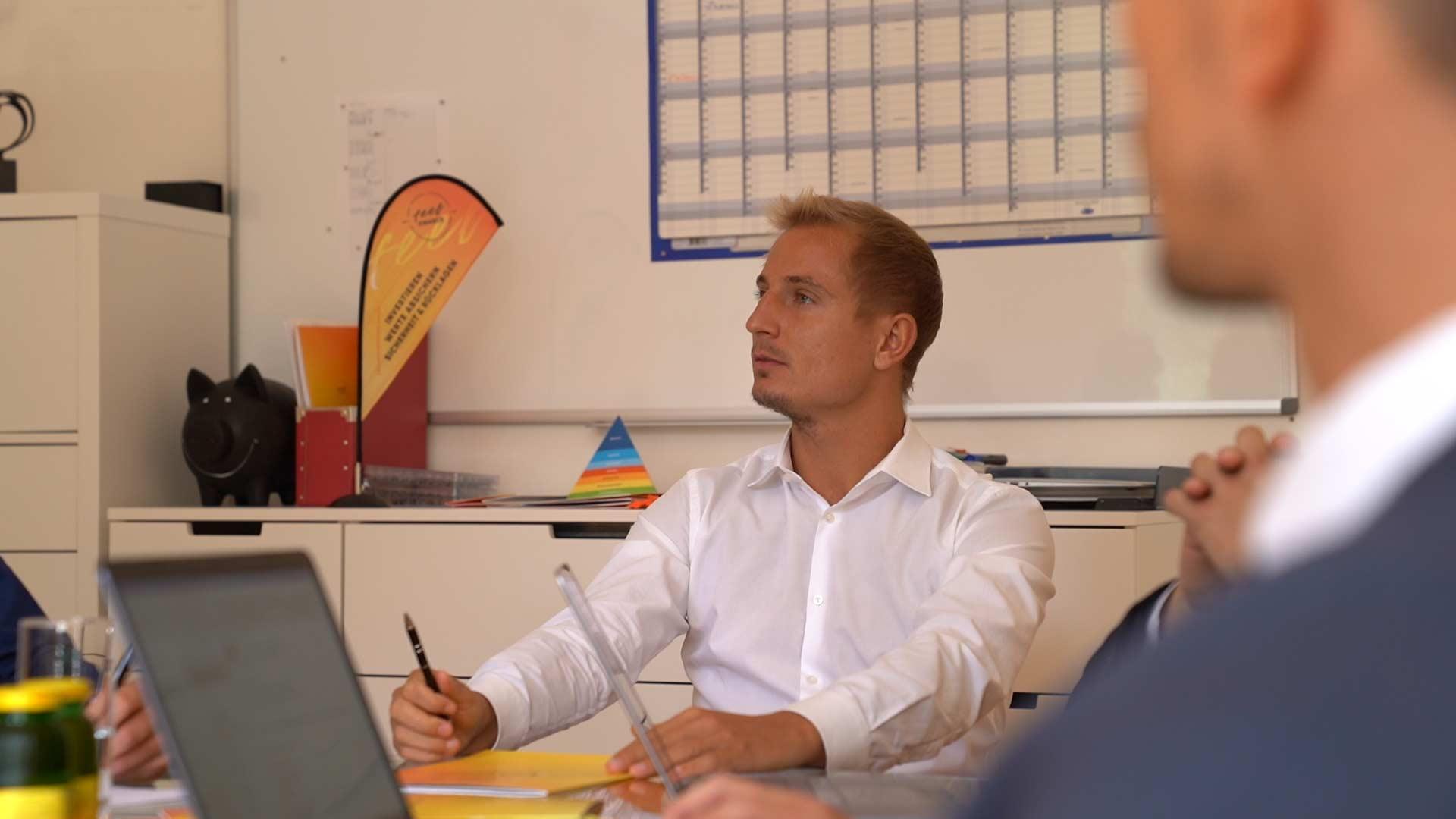 Büro Graz 8