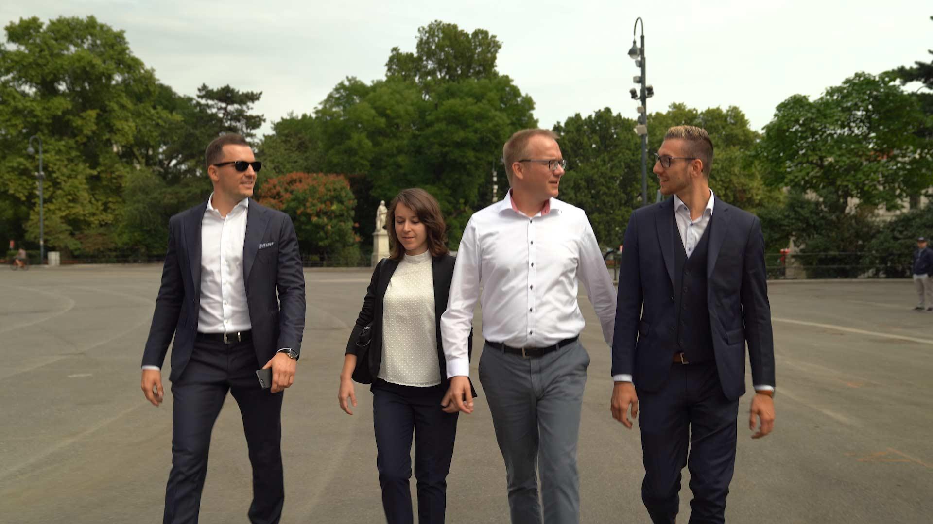 Team Wien 1
